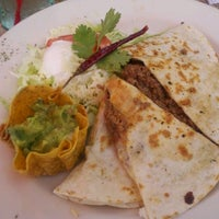 Photo taken at La Parrilla Mexican Restaurant by Tiffany F. on 8/20/2011