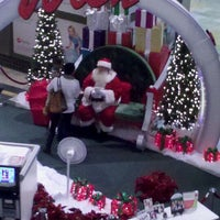Photo taken at Connecticut Post Mall by Chris M. on 12/8/2011