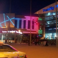 Photo taken at Family Mall by M.Kamil K. on 6/2/2012