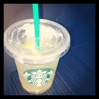 Photo taken at Starbucks by Carie L. on 7/13/2012