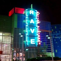 Photo taken at Rave North East Mall 18 by Jennifer E. on 7/15/2011