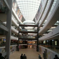Photo taken at Brookefields Mall by Asokan A. on 3/10/2012