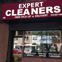Photo taken at Expert Cleaners by Dave S. on 7/26/2011