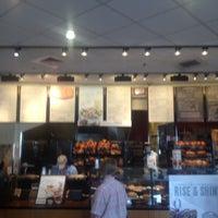 Photo taken at Panera Bread by Tim R. on 8/19/2012
