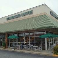 Photo taken at Starbucks by Jack B. on 3/28/2011