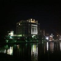 Photo taken at Big Spring Park by Caner G. on 7/1/2011