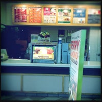 Photo taken at Wendy's by Joshua F. on 6/10/2012