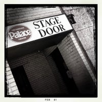 Photo taken at Palace Theatre by Trey G. on 2/26/2011