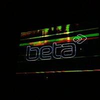 Photo taken at Beta Nightclub by *Dominic* on 4/13/2012