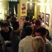 Photo taken at Tea Era 茶殿 by Greg B. on 10/1/2011