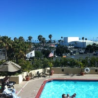 Doubletree Suites By Hilton Hotel Santa Monica Hotel In