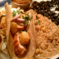 "Photo taken at On The Border Mexican Grill & Cantina by Peter ""Danger"" on 3/7/2012"
