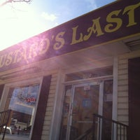 Photo taken at Mustard's Last Stand by Nicholas R. on 1/28/2012
