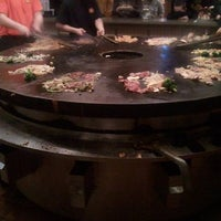 Photo taken at BD's Mongolian BBQ by Chris D. on 12/30/2011
