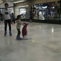 Photo taken at The Rink by Kaew P. on 4/2/2011