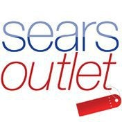 Photo taken at Sears Outlet by Rich H. on 1/31/2012