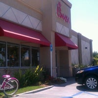 Photo taken at Chick-fil-A Cerritos by Aaron M. on 7/27/2011
