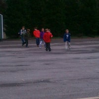 Photo taken at Sequoyah Elementary School by Christa D. on 1/18/2012