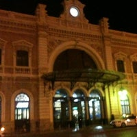 Photo taken at Estación de Cartagena by Antonio O. on 3/27/2012