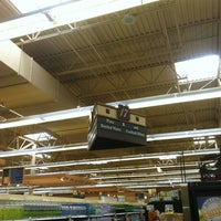 Photo taken at Kroger by Neri A. on 6/17/2012