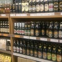Photo taken at Villarreal Supermercados by Renato F. on 3/4/2012