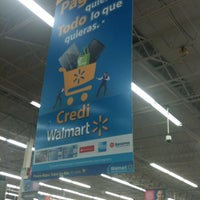 Photo taken at Walmart by Blankis R. on 8/17/2012