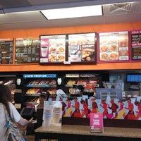 Photo taken at Dunkin' Donuts by Eric A. on 8/22/2012