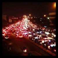 Photo taken at PT. Asuransi Sinar Mas by Listya L. on 6/5/2012