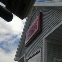 Photo taken at Dunkin Donuts by David H. on 5/22/2012