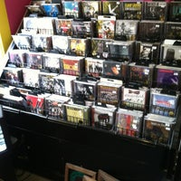 Photo taken at Smash Records by Jasmine M. on 9/3/2012