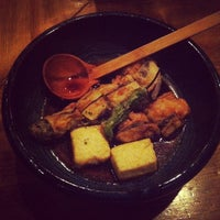 Photo taken at Robata JINYA by Steven C. on 8/8/2012