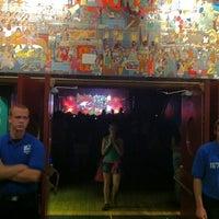 Photo taken at Santa Cruz Civic Auditorium by Larry G. on 6/24/2012