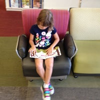 Photo taken at Palm Beach County Library System by Martin P. on 8/4/2012