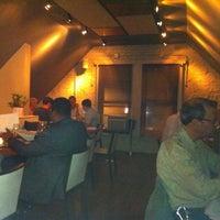 Photo taken at Takashi by Rashad S. on 7/1/2012