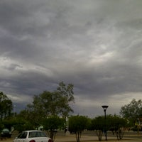 Photo taken at Pima Community College by Laure C. on 9/11/2012