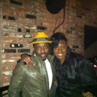 Photo taken at J Restaurant and Lounge by Yolonda B. on 2/18/2012