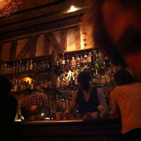 Photo taken at Experimental Cocktail Club by Alisa G. on 7/3/2012