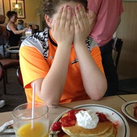 Photo taken at IHOP by Gina C. on 7/5/2012