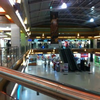 Photo taken at Iscon Mall by Vit's on 7/17/2012