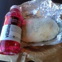 Photo taken at Qdoba Mexican Grill by Matt M. on 4/5/2012