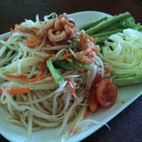 Photo taken at บ้านช่อมะขาม39ตุลา? by ✞ø◎♏ẕ on 7/9/2012