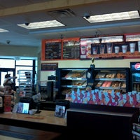Photo taken at Dunkin Donuts by Tony M. on 2/9/2012