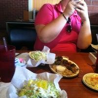 Photo taken at Nazareth Restaurant & Deli by Amanda B. on 6/24/2012