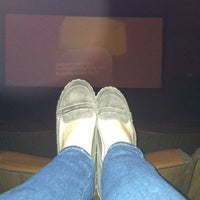 Photo taken at Tallahassee Movies 8 by Paula H. on 5/24/2012
