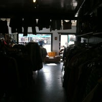 Photo taken at Ermine Vintage by Bethany J. on 2/21/2012
