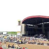 Photo taken at Nikon at Jones Beach Theater by Jody C. on 6/9/2012