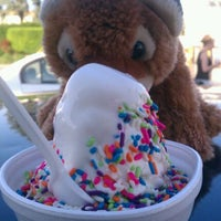 Photo taken at Marvel Ice Cream by Bubba B. on 5/31/2012