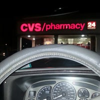 Photo taken at CVS/pharmacy by Kenneth R. on 3/18/2013