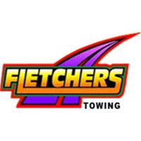 Photo taken at Fletcher's Towing by Fletchers T. on 6/9/2016