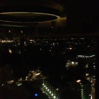 Photo taken at Galvin at Windows by Allannah S. on 10/13/2012